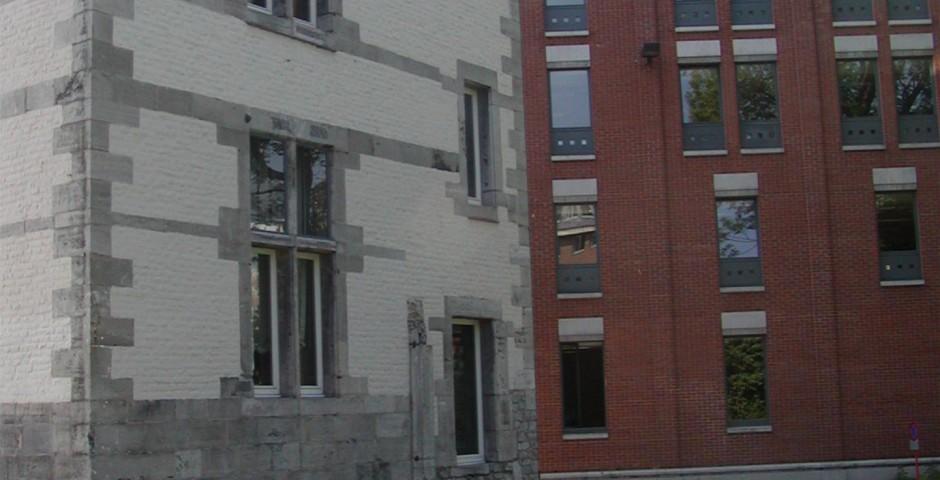 Bureaux du Quartier des Célestines