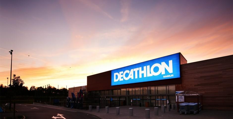 Décathlon Namur