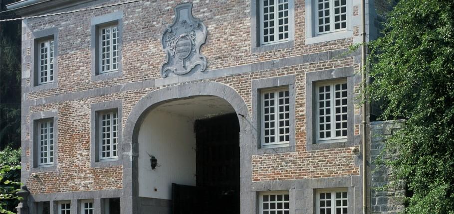 Abbaye Notre-Dame du Vivier