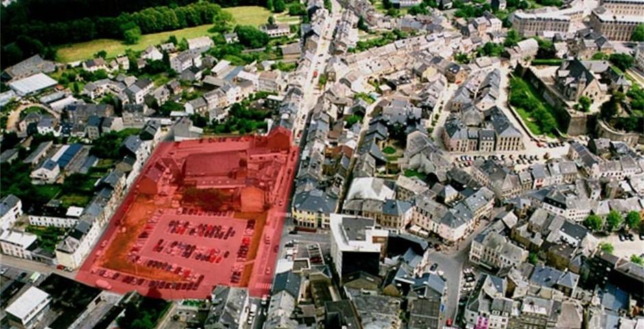 Espace Didier Phase III (espaces publics)