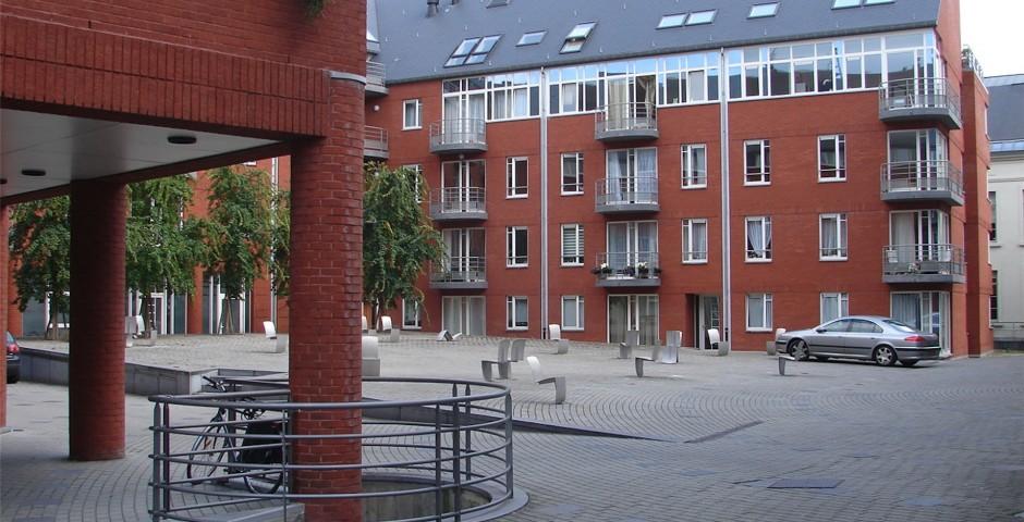 Logements aux Célestines Namur