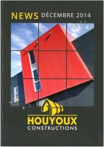 couverture news déc14 Houyoux