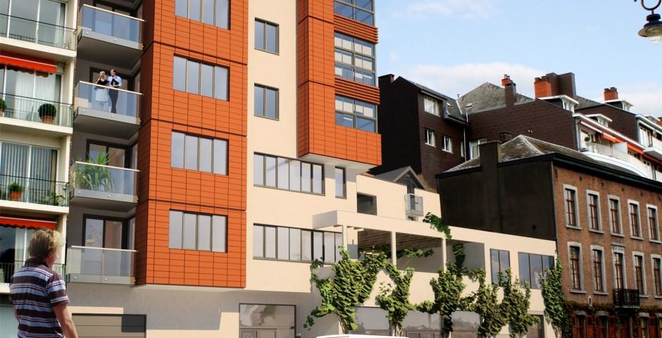 Appartements Namur