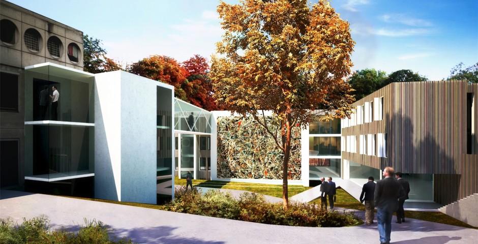 Internat de l'Ecole Hôtelière Provinciale de Namur