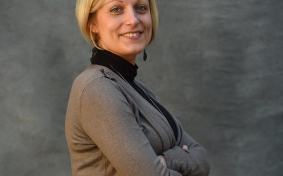 Julie DELORGE