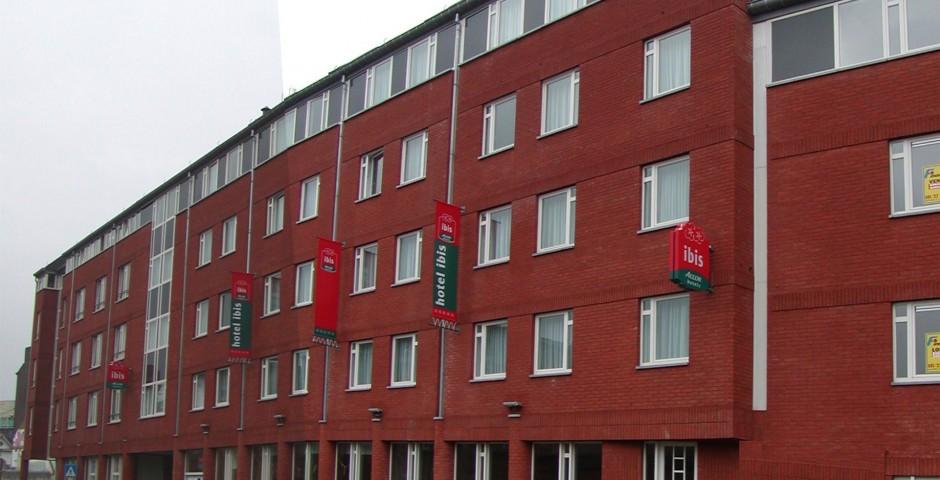 Hotel Ibis à Namur