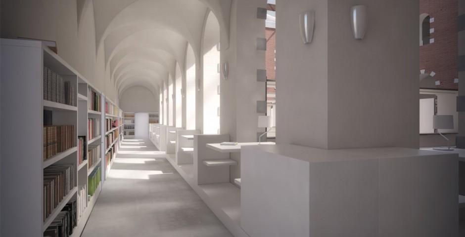 Bibliothèque de l'Université de Mons