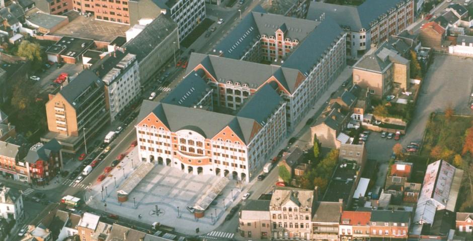 Place de Wallonie