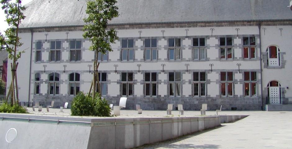 Couvent des Célestines à Namur