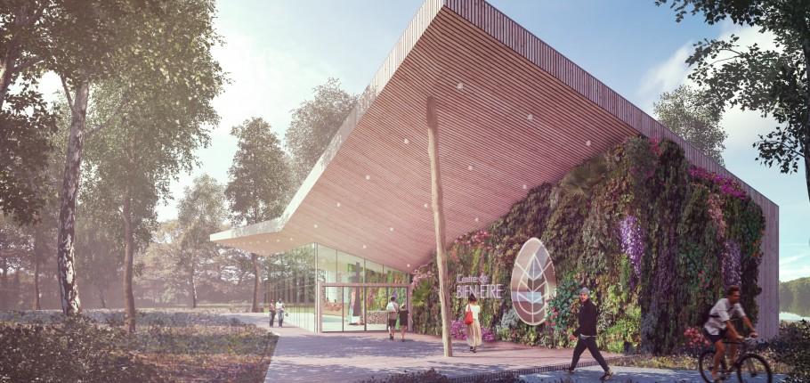 Your Nature : nouveau parc de découverte de la nature à Antoing !