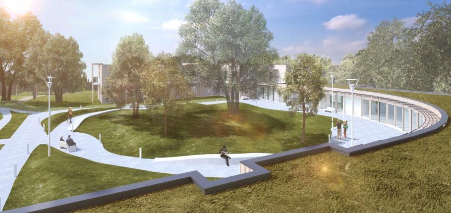 Une nouvelle résidence-service à Jupille (Liège)