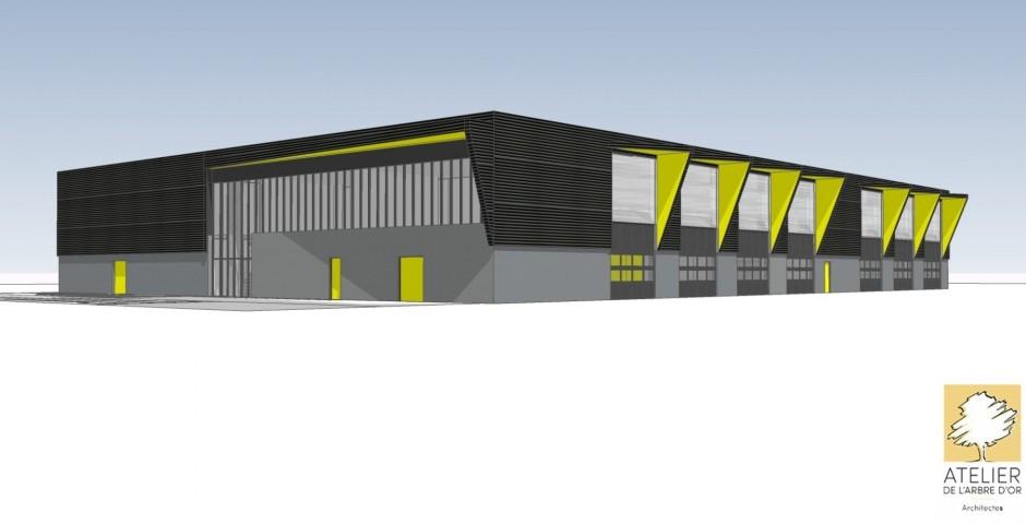 Atelier TEC Namur-Luxembourg