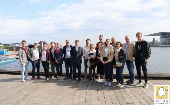 Retour sur notre city-trip à Copenhague