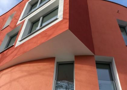 Inauguration en images des logements d'Itterbeek