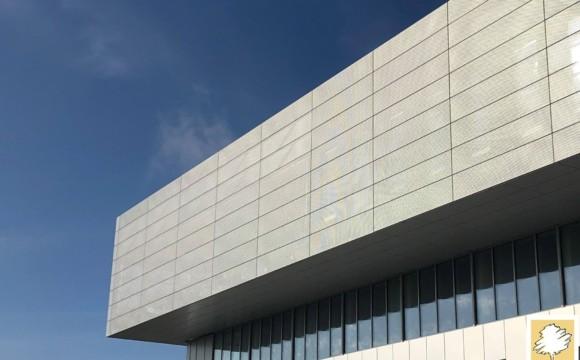 Inauguration du nouveau Centre PEREX 4.0