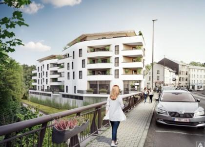 Permis d'urbanisme obtenu à Bastogne !